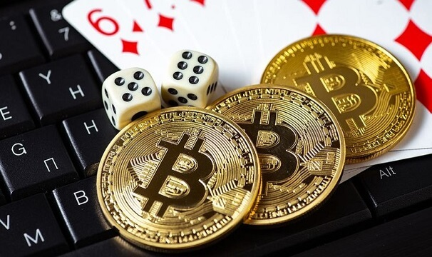 Gambling with Bitcoin in online casinos
