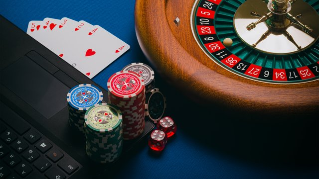 Top online casinos with welcome bonus